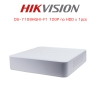 กล้องวงจรปิด Hikvision Turbo HD HDTVI Camera DS-7108HGHI-F1 HD720P 1MP