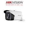 กล้องวงจรปิด Hikvision Turbo HD HDTVI Camera DS-2CE16C0T-IT3 HD720P 1MP