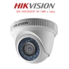 กล้องวงจรปิด Hikvision DS-2CE56C0T-IR HD720P Dome IR Camera