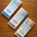 Mildliner Highlighter 3 Sets