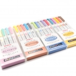 Mildliner Highlighter 4 Sets (20 colors)