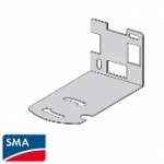 Inverter (หม้อแปลงไฟฟ้า) Wall Mounting Bracket (Wind) for Inverter (SMA)