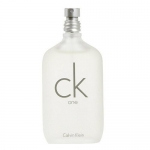 น้ำหอม CK One EDT 200ml. Nobox.