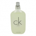 น้ำหอม CK One EDT 100 ml. Nobox.