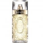 น้ำหอม Lancome d'azur EDP for women 125ml. Nobox.