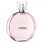 น้ำหอม Chanel Chance Eau Tendre for Women EDT 100 ml Nobox.