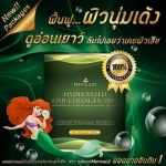 Hydrolyzed Fish Collagen 100% by Mermaid