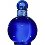 น้ำหอม Britney Spears Midnight Fantasy for Women EDP 100 ml. Nobox.