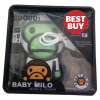 Power Bank BABY MILO 20,000 mAH (สีเขียว)
