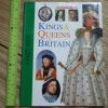 Sainsbury's Kings & Queens of Britain (A fact Book)