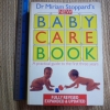 Baby Care Book: A Practical guide to the First Three Years