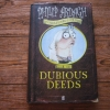 Dubious Deeds (The Further Adventures of Eddie Dickens Book One)