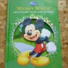 Mickey Mouse: Adventure Tales and Stories (Disney Classics)