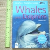 Whales and Dolphins (Kingfisher Young Knowledge) PAPERBACK