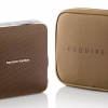 Harman Kardon Esquire (Brown)
