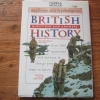 British History: Explorers and Adventures