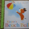 Kipper's Beach Ball (Paperback)