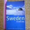 SWEDEN (The Rough Guide)