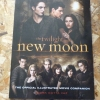 NEW MOON (The Twilight Saga): The Official Illustrated Movie Companion