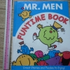 Mr.Men Funtime Book (Great Stories and Puzzles to Enjoy)