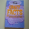CRAZY FACTS and Ridiculous Records (Brain Benders)