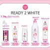 Cathy Doll Ready 2 White