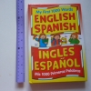 My First 1000 Words English Spanish