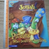 The Pirates Who (Usually) Don't Do Anything (Big Idea's JONAH: A Veggietales Movie)