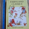 Fairyland Classics (large Type for Young Readers)
