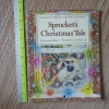 Sprocket's Christmas Tale (A Fraggle Rock Book Starring Jim Henson's Muppets)