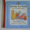 Winnie-the-Pooh: Easy-to-Read Treasury (Three Books in One)