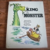 The King and the Monster