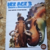 Ice Age 3: Dawn of the Dinosaurs (The Movie Storybook)