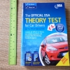 The Official DSA Theory Test For Car Drivers (2012 Edition)