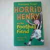 Horrid Henry And the Football Fiend (ปกเขียว)