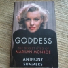 GODDESS: The Secret Life of Marilyn Monroe