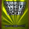 Guinness World Records 2009 (With All-New 3-D Photography)