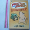 Pigsticks And Harold And The Incredible Journey (Walker Books)