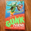 Gunk Aliens 1: The Verruca Bazooka