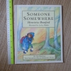 Someone Some Where (Paperback)