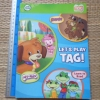 Leap: Let's Play TAG!/ Scooby-Doo! + Pet Pals + Learn to Read (TAG Reading System)