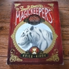 Magic Keepers: The Eternal Hourglass Book One