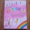 The Rainbow MagicTreasury (Seven Stories in One-Paperback)