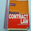 Source Book on Contract Law (Second Edition)