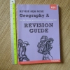 (Revised AQA GCSE) GEOGRAPHY A/ Revision Guide