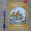 Frog and Toad Together (I Can Read Level 2/ Reading With Help)