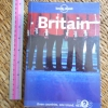 Lonely Planet: BRITAIN