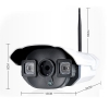 กล้องวงจรปิด K-ViewTech IP Camera KP-P1003W (4mm) 1 Megapixel + Free Adapter