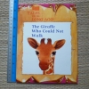 The Giraffe Who Could Not Walk (Tales From Long Ago)