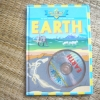 EARTH (Interfact Reference - Book and CD)